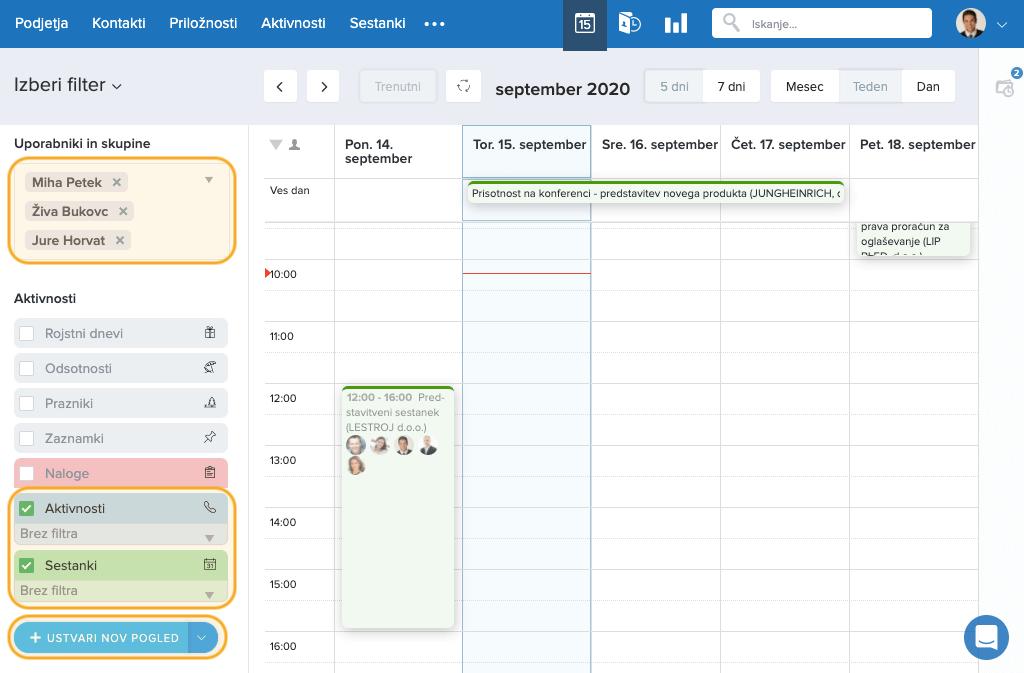 Nastavi-filter-koledar