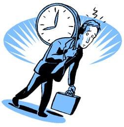 Koliko časa dnevno posvetiti delu v CRM sistemu?