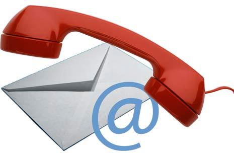 Sistem CRM podpora pri kontaktiranju strank