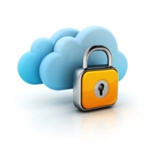 Varnost pri poslovnih sistemih v oblaku