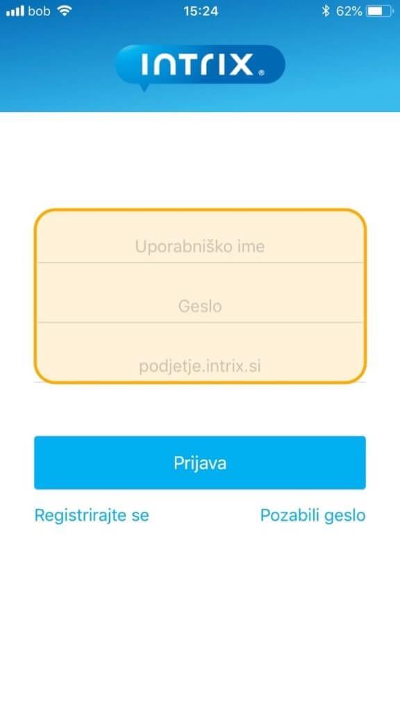 Prijava-mobile