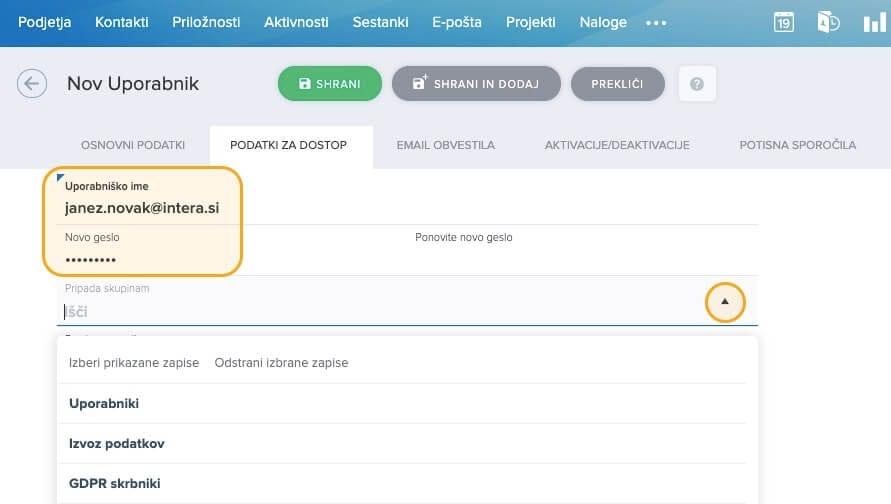 Uporabniško-ime-geslo-skupine