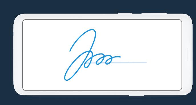 elektronsko podpisovanje