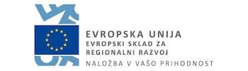 intrix in evropski sklad za regionalni razvoj