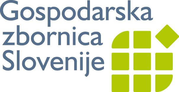 gospodarska zbornica slovenije logo