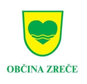 občina zreče logo