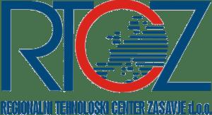 rtcz regionalni tehnološki center zasavje logo
