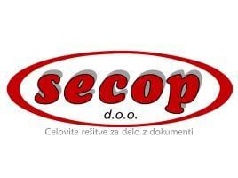 secop logo