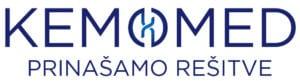 Kemomed logo