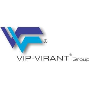Vip-virant logo