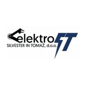 Elektro Silvester Tomaž logo