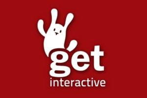get interactive logo