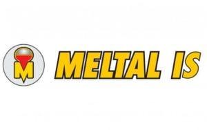 meltal is logo