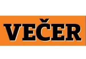 večer logo