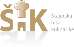 šhk štajerska hiša kulinarike logo