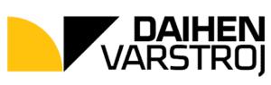 Daihen varstroj logo