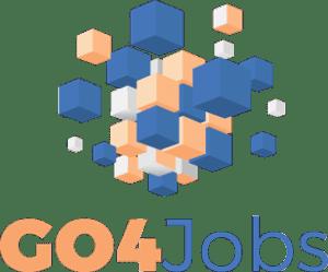 Go for 4 jobs logo
