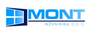 Mont inženiring logo