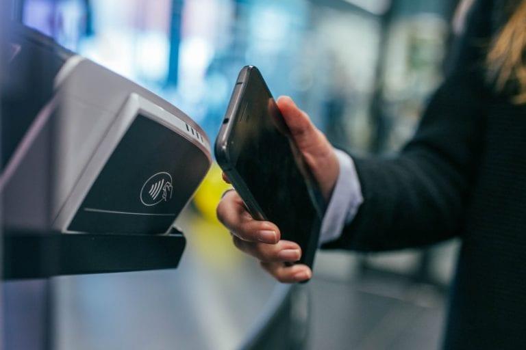 digitalizacija plačevanja in financ