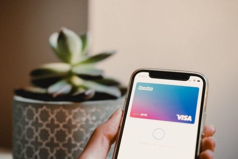 digitalno plačevanje