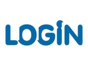 login logo