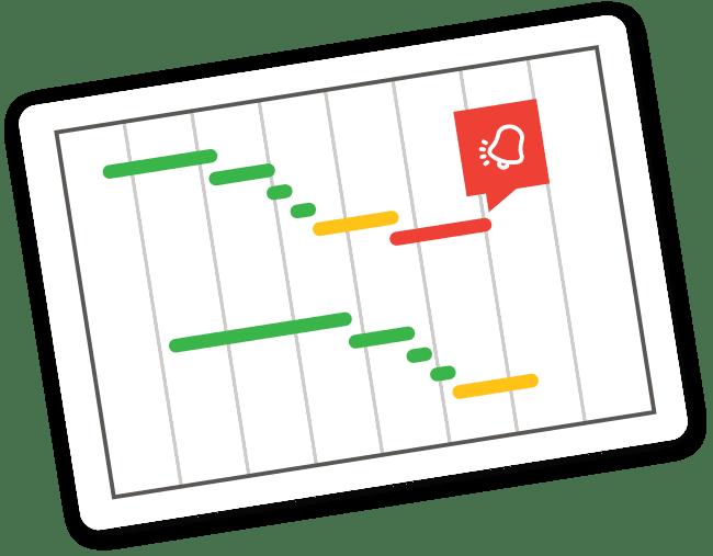 Automatizacija procesa i ovisnosti