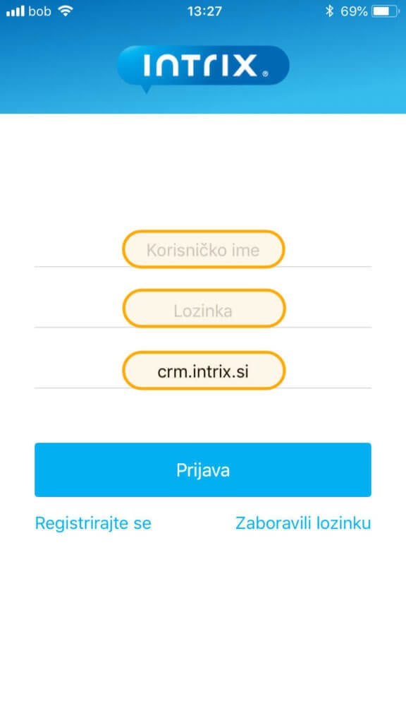 mobile-prijava
