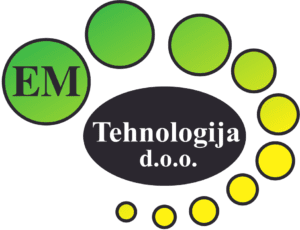 em tehnologija logo