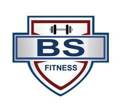 bs fitness logo