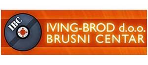 iving brod brusni centar logo