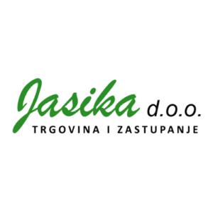 jasika logo