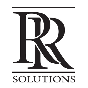 r solutions logo