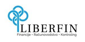 Liberfin logo