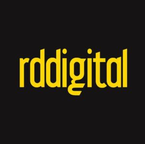 rd digital logo