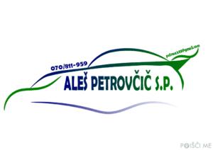 Aleš petrovič logo