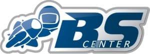 BS center logo
