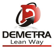 Demetra logo
