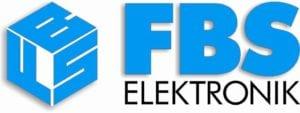 FBS elektronik logo