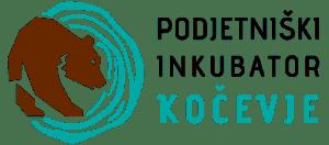 Podjetniški inkubator kočevje logo