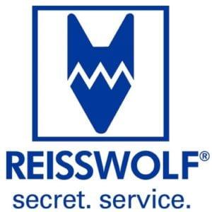 Reisswolf logo