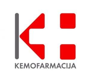 Kemofarmacija logo
