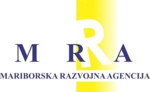 MRA Mariborska razvojna agencija logo